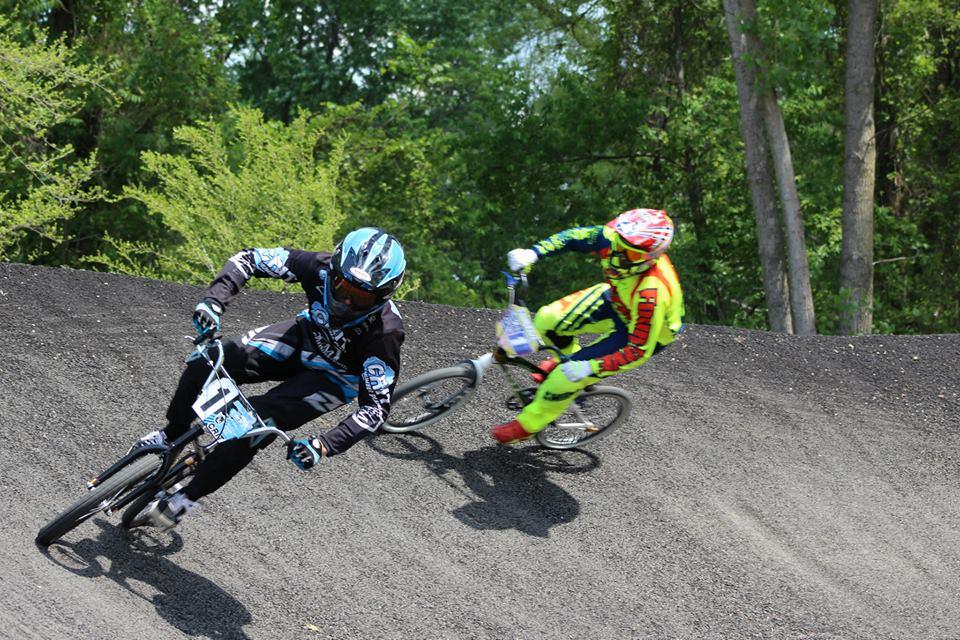 Indiana BMX Challenge Series